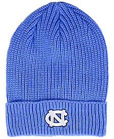 Nike North Carolina Tar Heels Cuffed Knit Hat