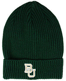 Nike Baylor Bears Cuffed Knit Hat