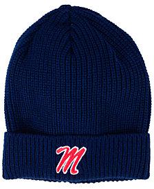 Nike Ole Miss Rebels Cuffed Knit Hat