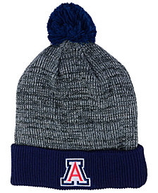 Nike Arizona Wildcats Heather Pom Knit Hat