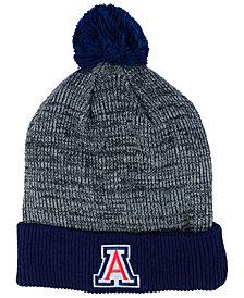 Nike Arizona Wildcats Heather Pom Knit Hat