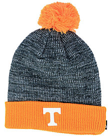 Nike Tennessee Volunteers Heather Pom Knit Hat