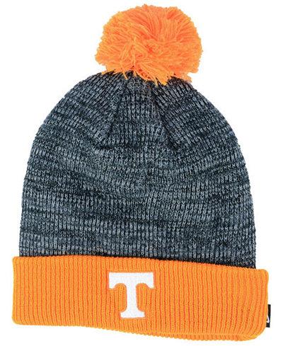 newest f67f0 3e597 ... new zealand nike tennessee volunteers heather pom knit hat e81e1 2d6c4