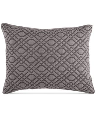 Alana Quilted Standard Sham