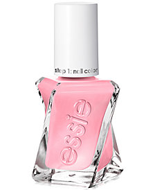Essie Gel Coutour Color, Turn 'n' Pose Nail Polish