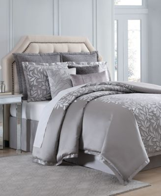 Hampton 4-Pc. Queen Duvet Cover Set