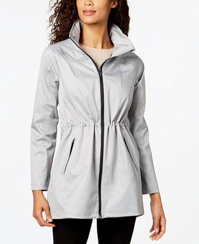 32 Degrees Hooded Waterproof Anorak Raincoat