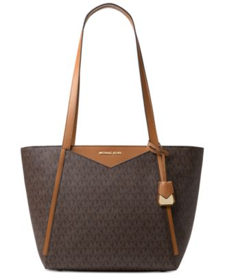 MICHAEL Michael Kors Medium Signature Tote