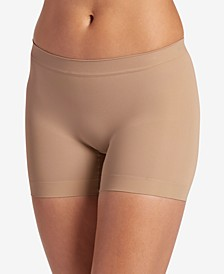 Skimmies No-Chafe Short Length Slip Short, available in extended sizes 2108
