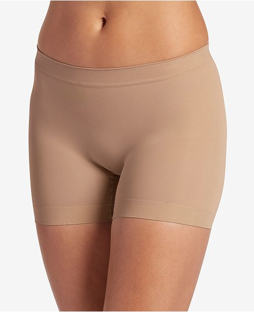 02e91dbae0ca7 ... Jockey Skimmies No-Chafe Short Length Slip Short