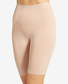 Jockey Women's  Moderate Control Thigh Slimmer 4132, Created for Macy's