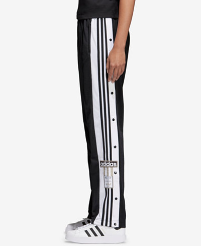 adidas Originals adicolor 3-Stripe Track Pants