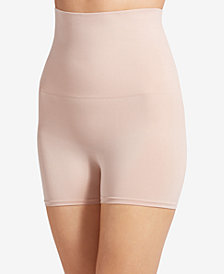 Jockey Women's  High-Waist Seamless Boyshort 4131, also available in extended sizes