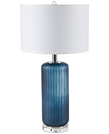 Madison Park Aegean Table Lamp