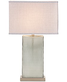JLA Honeycomb Table Lamp