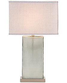 JLA Honeycomb Table Lamp