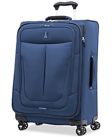 "Walkabout 4 25"" Expandable Spinner Suitcase, Created for Macy's"