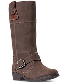 b.o.c. Little Girls' Hardin Boots from Finish Line
