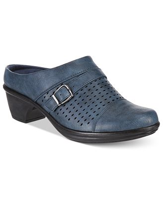 Easy Street Cleveland Mules Women's Shoes