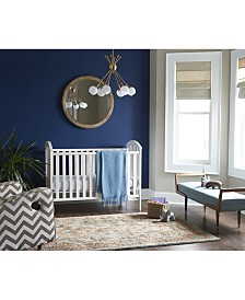 Ashlee 3 in 1 Convertible Crib Collection