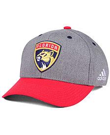 adidas Florida Panthers 2Tone Adjustable Cap