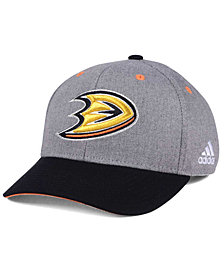 adidas Anaheim Ducks 2Tone Adjustable Cap