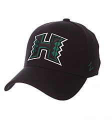 Zephyr Hawaii Warriors Finisher Stretch Cap