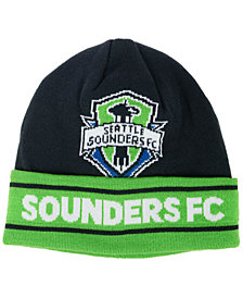 adidas Seattle Sounders FC Cuff Knit