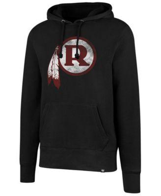 washington redskins sweatshirt