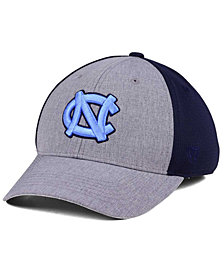 Top of the World North Carolina Tar Heels Faboo Stretch Cap