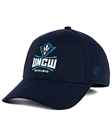 Top of the World UNC Wilmington Seahawks Class Stretch Cap