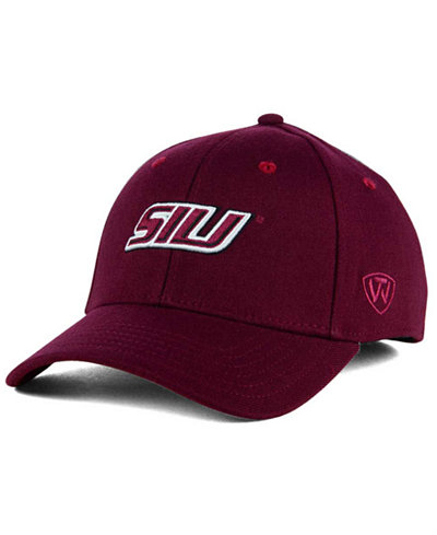Top of the World Southern Illinois Salukis Class Stretch Cap