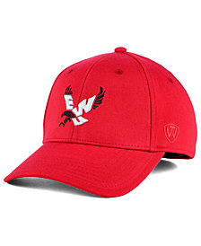 Top of the World Eastern Washington Eagles Class Stretch Cap
