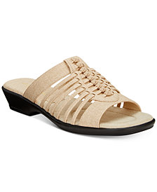 Easy Street Nola Sandals