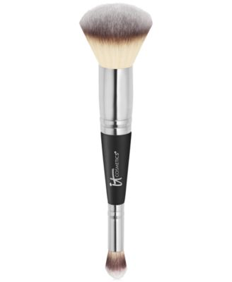 Heavenly Luxe Complexion Perfection Makeup Brush #7