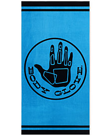 "Body Glove The Hand Look 36"" x 70"" Logo-Print Beach Towel"