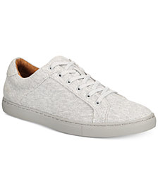 Bar III Men's Jade Fabric Low-Top Sneakers, Created for Macy's