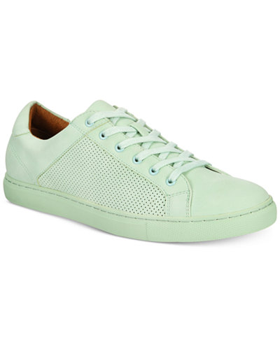 Bar III Men's Toby Lace-Up Sneakers, Created for Macy's