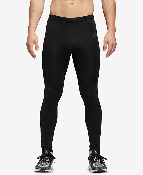 c2063b2a adidas Men's Response ClimaCool® Running Tights & Reviews - All ...