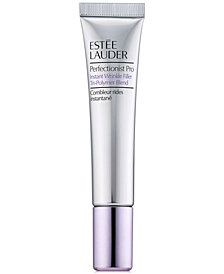 에스티 로더 퍼펙셔니스트 프로 인스턴트 링클 코렉터 15ml Estee Lauder Perfectionist Pro Instant Wrinkle Filler With Tri-Polymer Blend, 05-oz