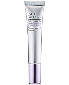Estée Lauder Perfectionist Pro Instant Wrinkle Filler With Tri-Polymer Blend, 0.5-oz.
