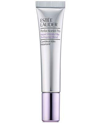 Estée Lauder Perfectionist Pro Instant Wrinkle Filler With Tri-Polymer Blend, 0.5-oz.