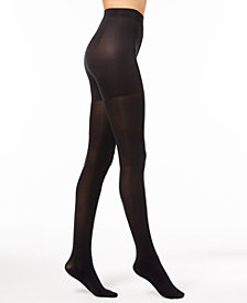 Calvin Klein Women's  Ultra-Fit Massage-Sole Shaper Tights