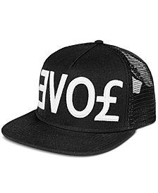 Brooklyn Hat Co. Men's  Foam Trucker Cap