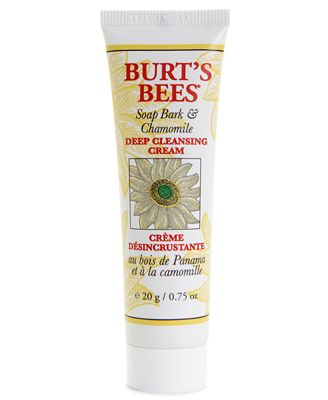 Soap Bark And Chamomile Deep Cleansing Cream by Burt's Bees #19