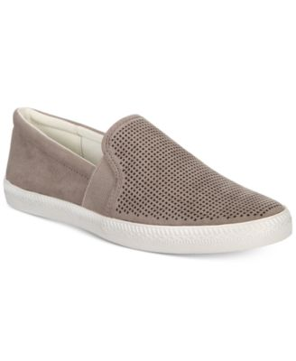 Image of Style & Co Louiza Perforated Slip-On Sneakers, Created for Macy's