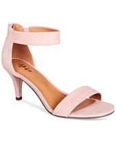 f353bc5e5 Style   Co Paycee Two-Piece Dress Sandals