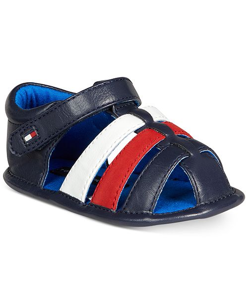 ... Tommy Hilfiger Baby Gary Sandals