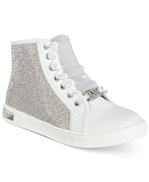 fcb210fe33fc8 ... Michael Kors Ollie Bright Sneakers