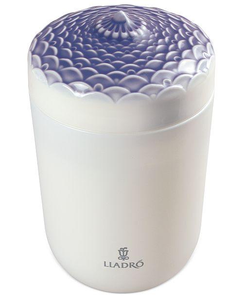 Lladro Echoes of Nature Secret Orient Candle